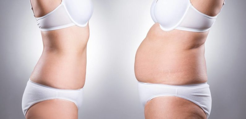 Effective Ways on How to Lose Weight After Menopause