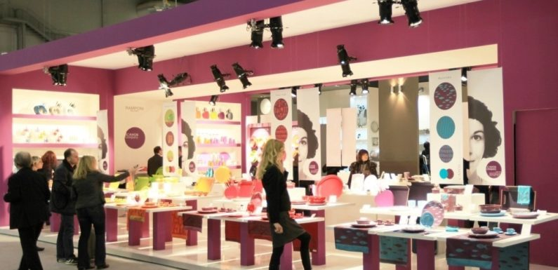 Why you should look for portable trade show displays