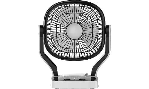 Pros and Cons of Rechargeable Fans