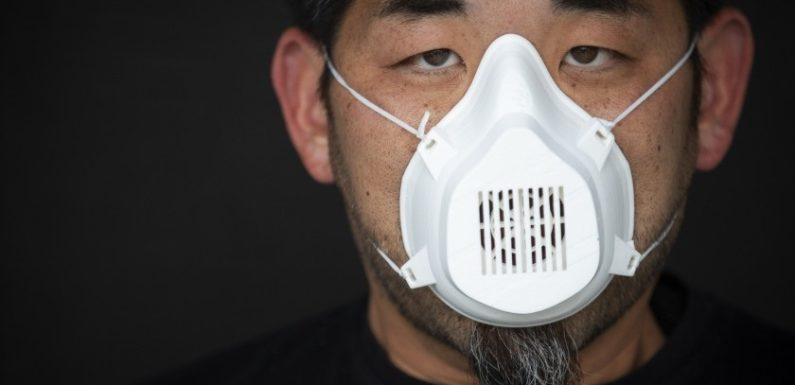 Functions of surgical masks