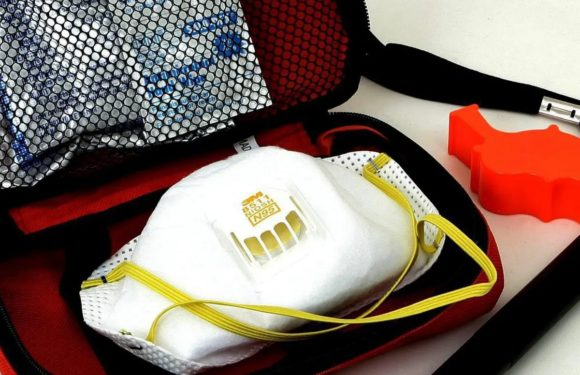 Need to Know Things About Earthquake Emergency Kit