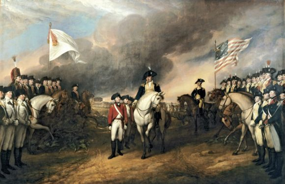 American history is incomplete without the formation of the 13 colonies