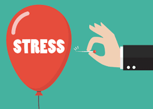 5 Tips on Dealing with Stress