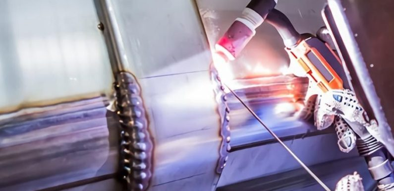 Professional Welding Options for You Now