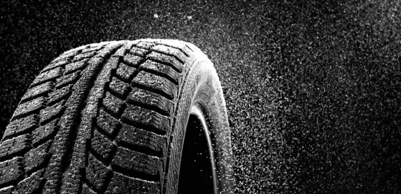 Rain tires depending on the type of vehicle: know how to choose