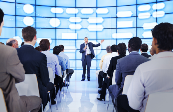 Public Speaking Skills: Five Tips to Improve