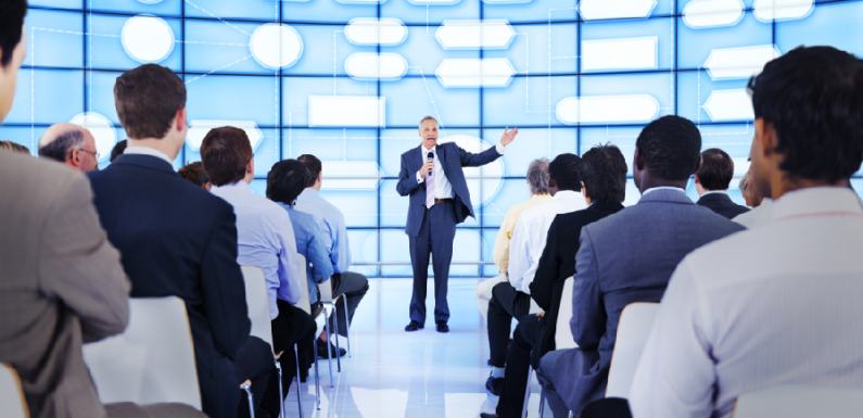 Public Speaking Skills: Five Tips to Improve