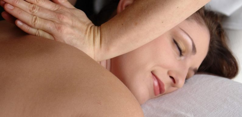 Some famous massage treatment