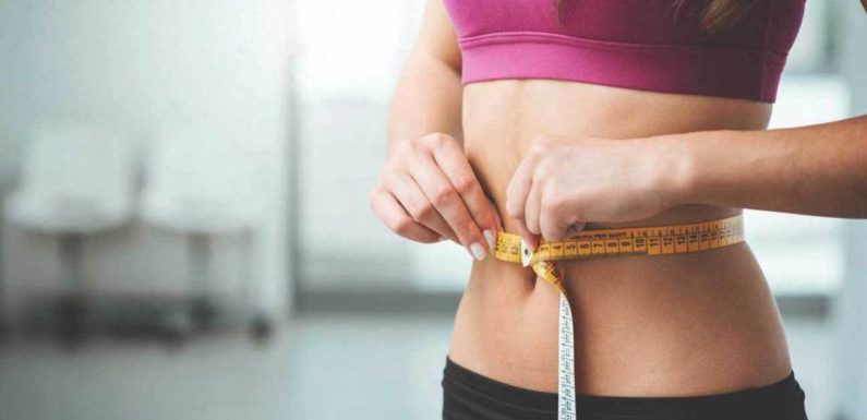 Effective Methods of Losing Weight