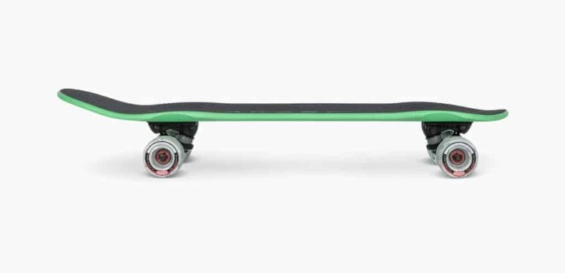Wider shaped longboards for sale mainly