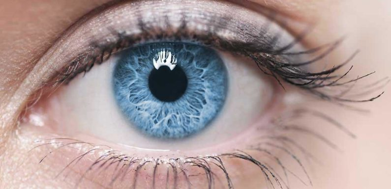 Keratoconus- Is Blurry or Distorted Vision a Symptom
