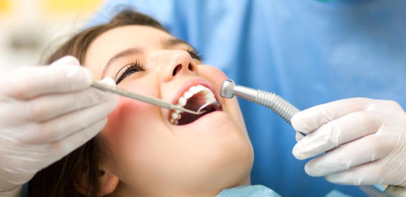 Dental Care Center at your Doorstep