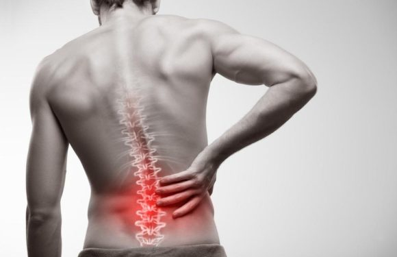 Interventional Back Pain Treatment in McAllen, Texas