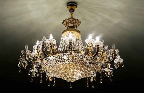 Choose a Different Kind of Chandeliers