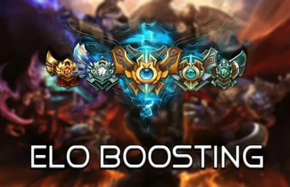 What is ELO Boosting?
