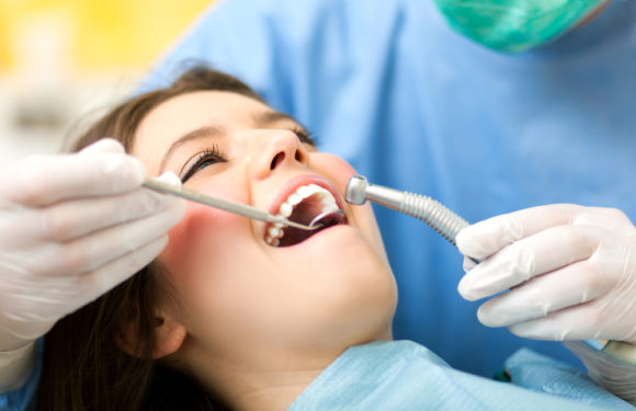 What Are the Different Types of Dental Services?