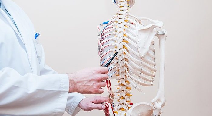 How to Detect Spinal Injuries