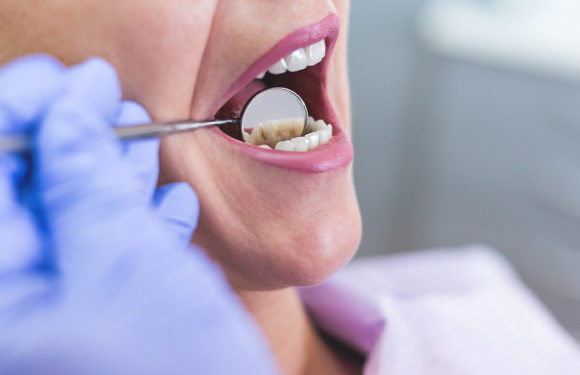 What To Do if Your Teeth are Sensitive