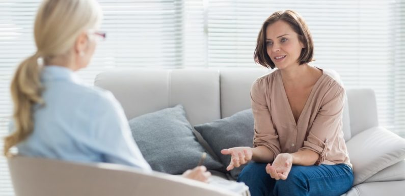 The Four Types of Psychotherapy