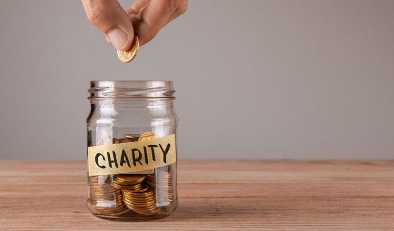 Why Charity is an important part of everyone's lives?