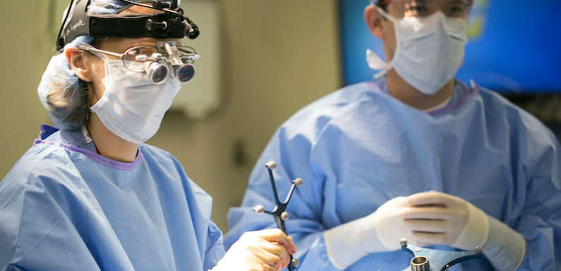 Personalized & Compassionate Neurosurgical Services in Georgia