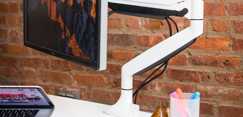 Important Factors to Consider for a Right Monitor Arm Online