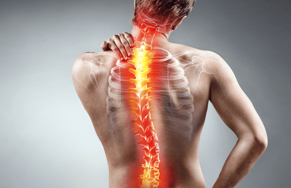 Bid Goodbye to a C-Shaped Back With These Scoliosis Procedures