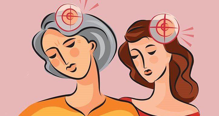 5 Main Causes of Chronic Migraines