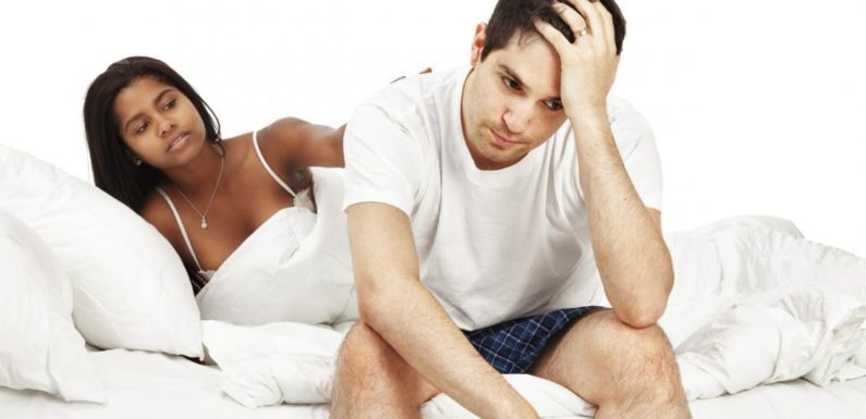 What are the Possible Treatment Options of Erectile Dysfunction?