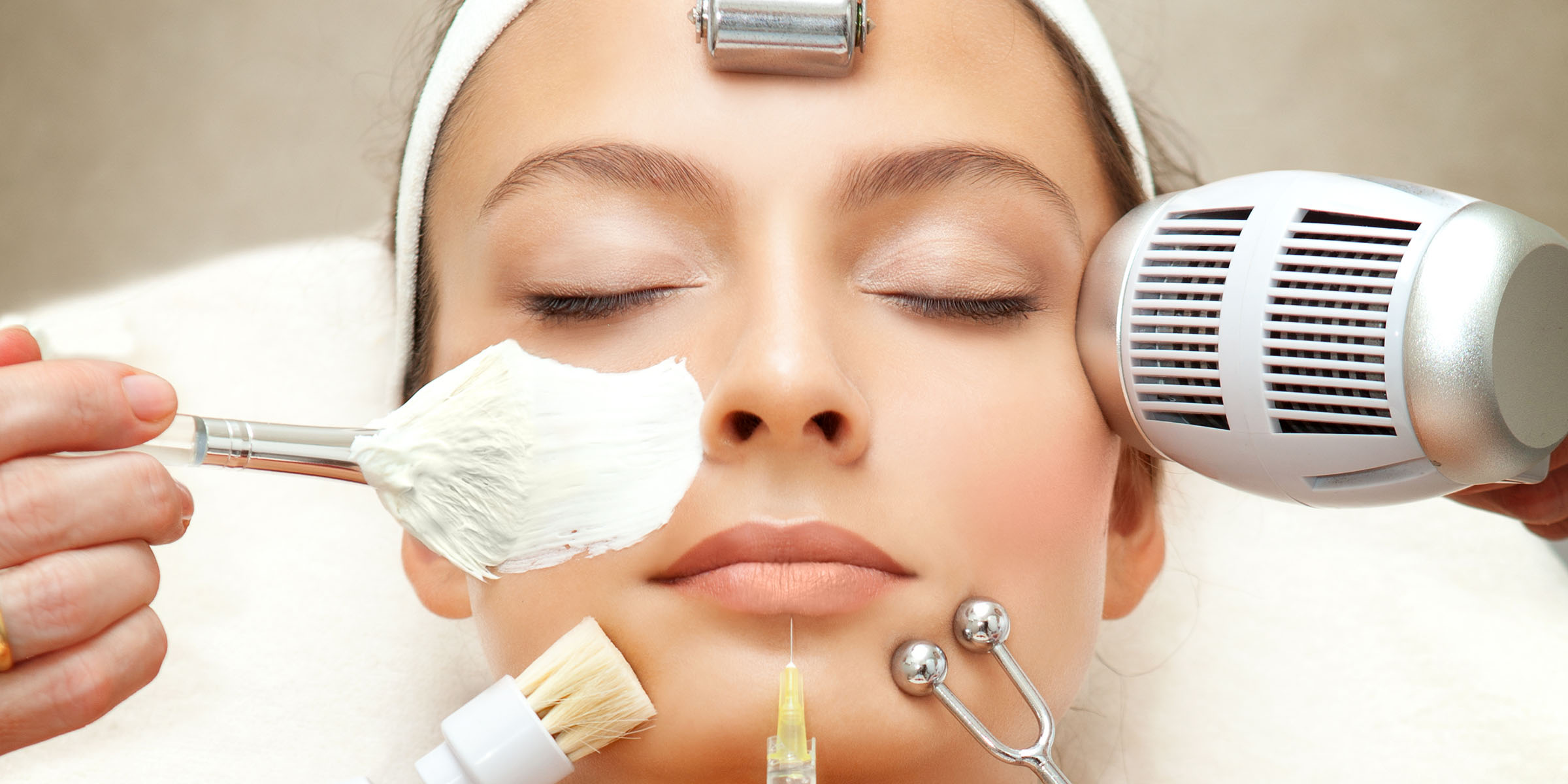 Face and Skincare in Yonkers