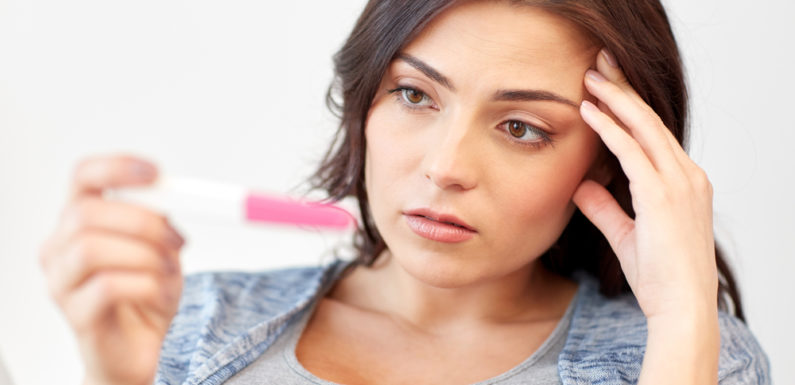 Evaluation and treatment of women infertility in Houston