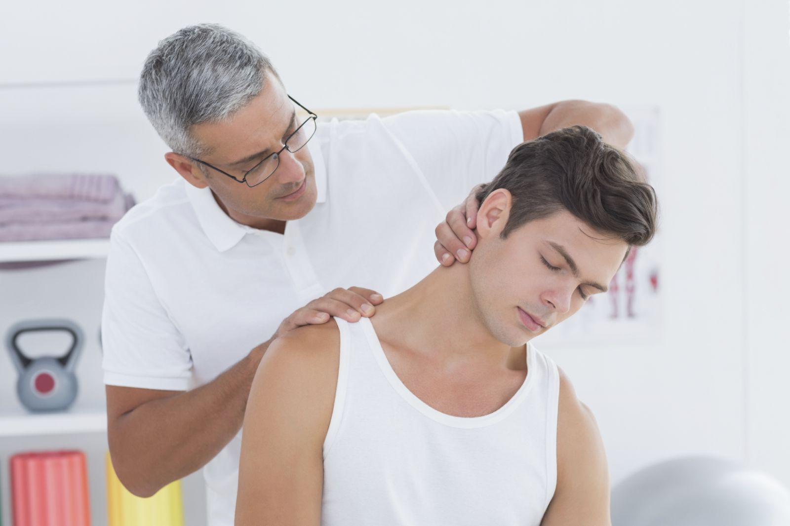 Tips To Helps Prevent Neck Pain