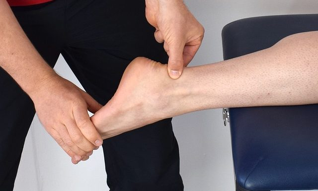 Cure for Your Tendon Injuries