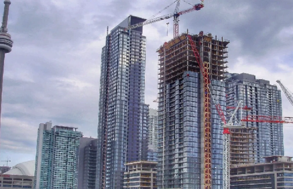 Can You Sell A Pre Construction Condo Before Its Built