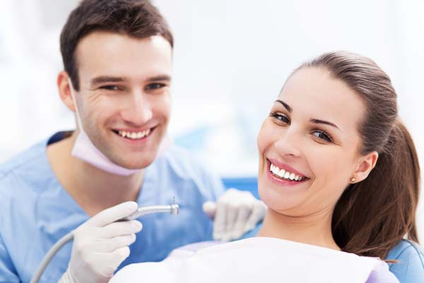 Why You Should Closely Work With Your General Dentist