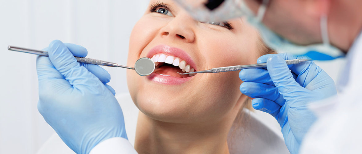 Caring & Compassionate Prosthodontist and General Dentistry Located in Washington
