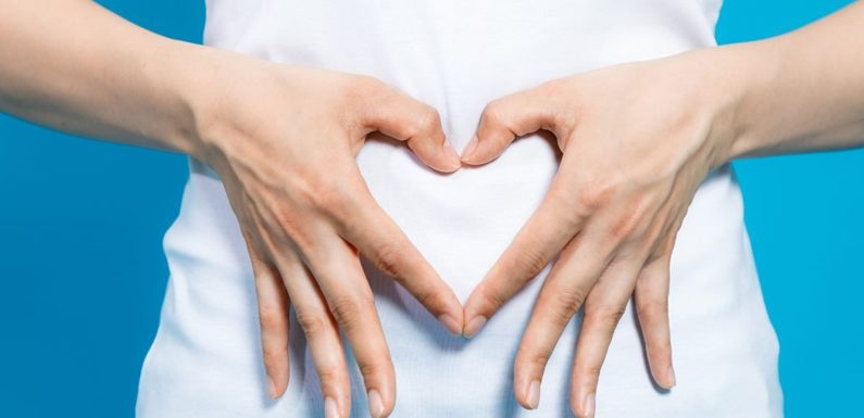 Ways to improve gut health