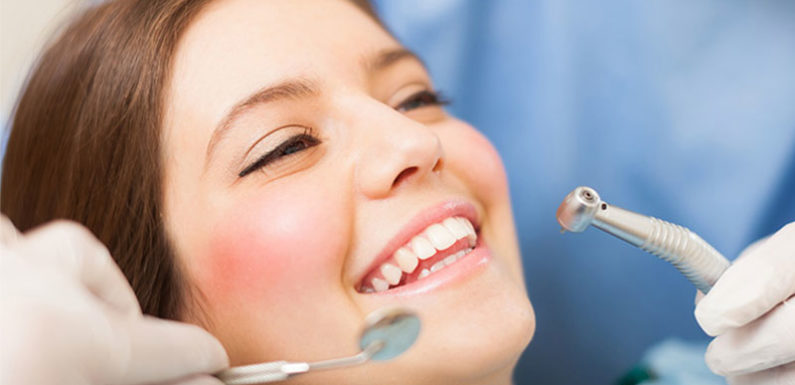 How You Can Best Improve your Smile