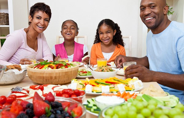All You Need to Know About Nutrition