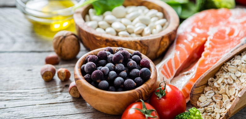 Why You Need To Make The Right Choices With Healthy Food