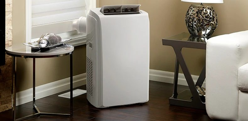 Mobile Air Conditioners – Five Hot Reasons To Stay Cool