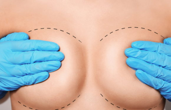 Breast Augmentation Procedure to Help Find Your Happy Place in Life