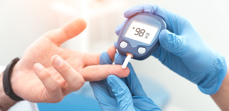 What You Might Not Know About Diabetes