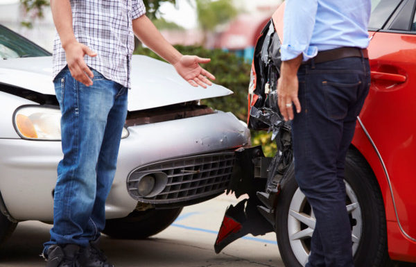 Recovering damages after car accident in Arizona