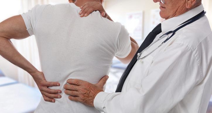 Treatment Options in Interventional Pain Management