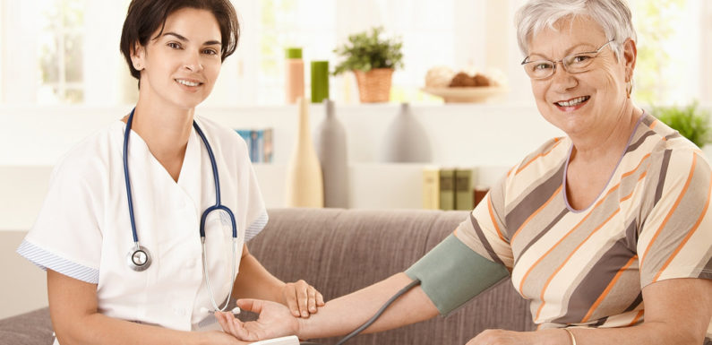 Personal health care for seniors in Pennsylvania: Things to know!