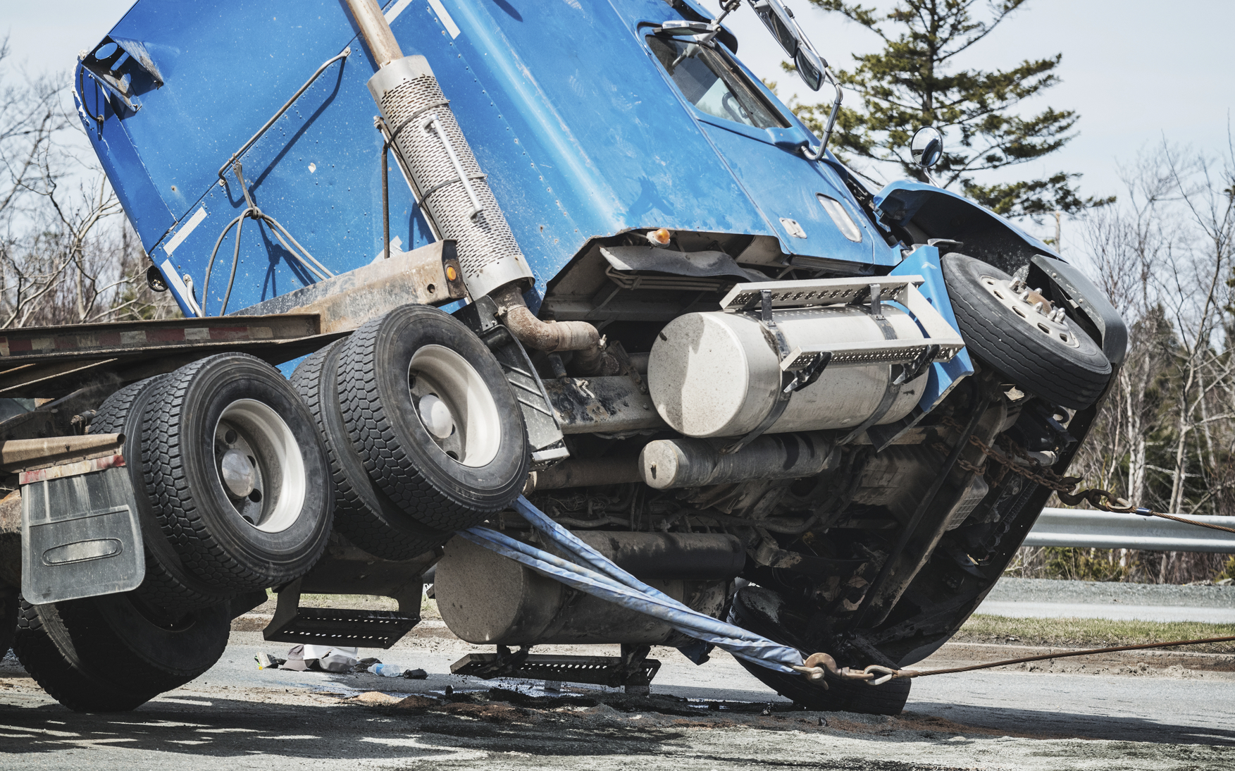 How can an Albuquerque truck accident lawyer help? Find here!