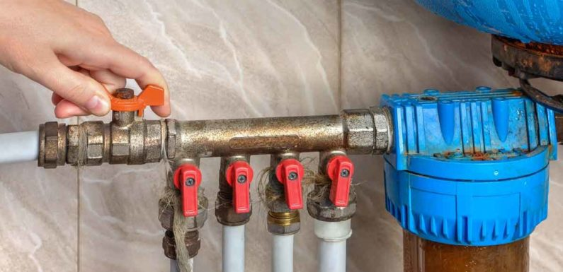 Everything You Need To Know About DIY Plumbing