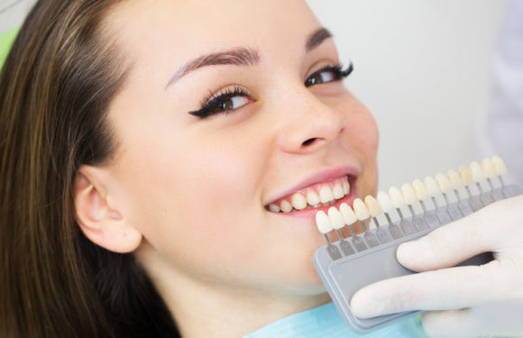 Improve Your Smile with Cosmetic Dentistry in Grand Prairie, TX