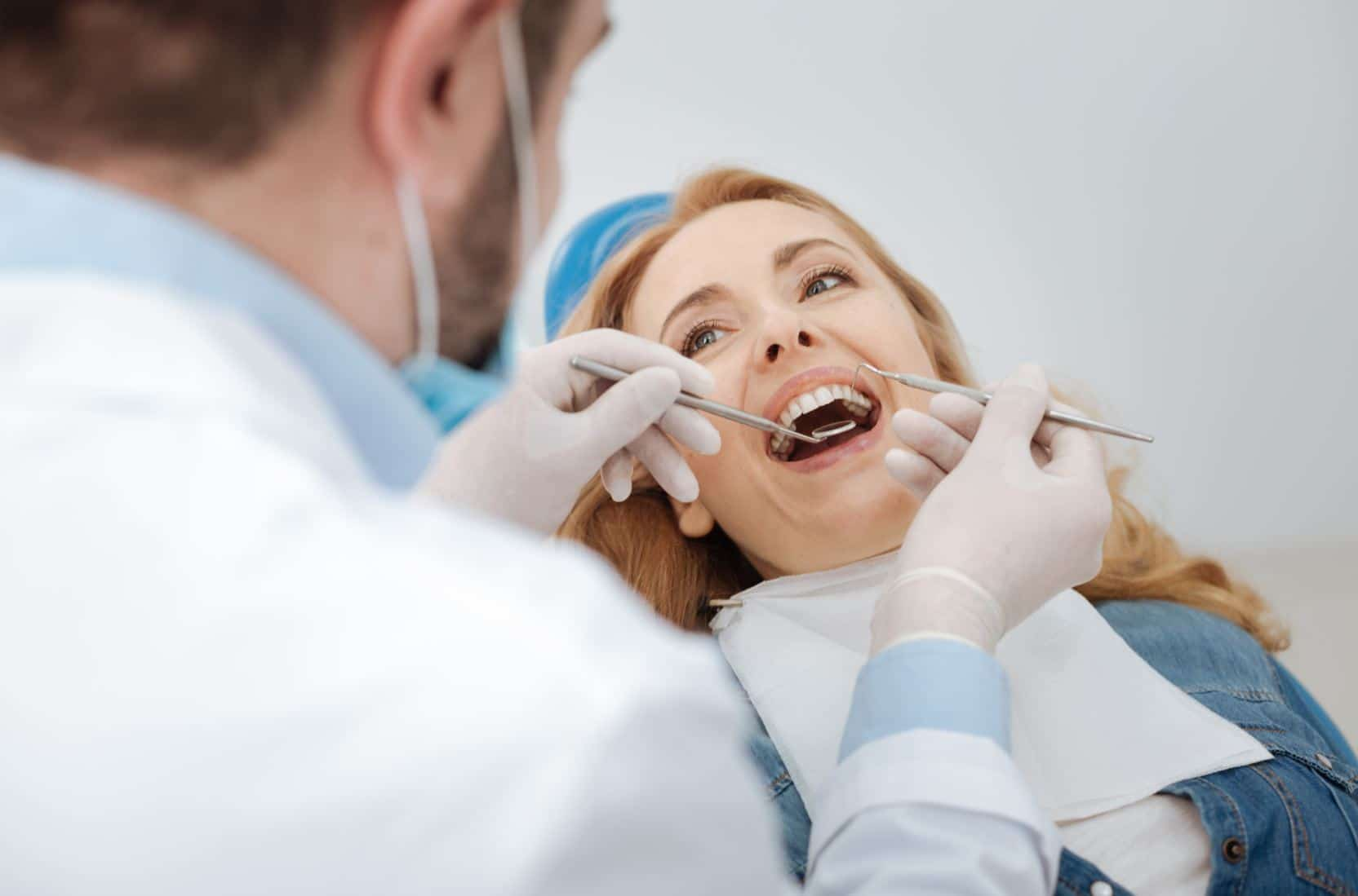 Why You Need a Dental Exam